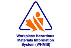 WHMIS certified